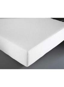 Protège matelas (140x190 cm) imperméable