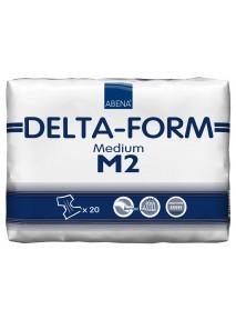 Abena - Delta-Form (x20) M2