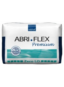 Slips Absorbants x14 (Large) L0 Abri-Flex Prémium ABENA