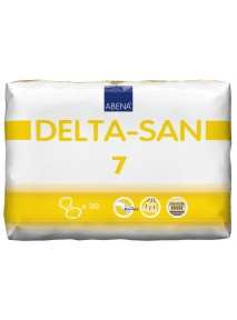 Protections Anatomiques X30 (N°7) DELTA-SAN