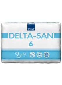 Protections Anatomiques X30 (N°6) DELTA-SAN