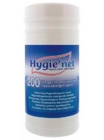 Hygie'net - Lingettes (x200) 22x24cm