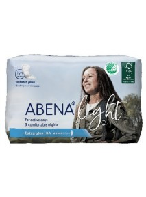 Abena - Light Extra Plus (x10) N°3A
