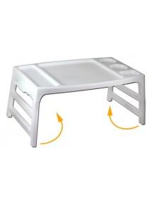 TABLE PLATEAU LIT FAUTEUIL