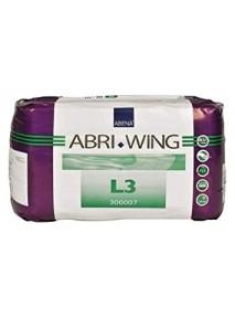 Abena - Abri-Wing L3 (L)