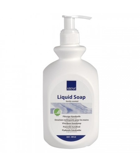 Abena - Savon liquide mains