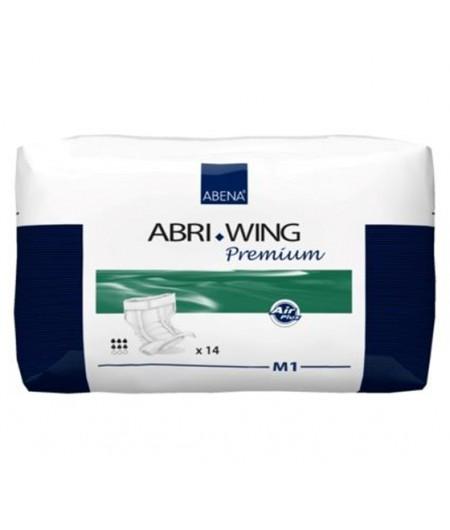 Abena - Abri-Wing M1 (M)