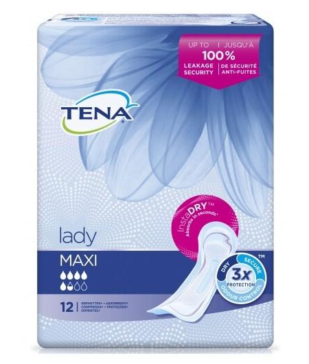Tena - Lady Maxi