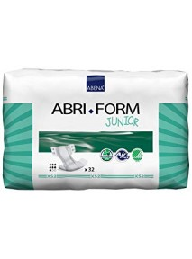 Abena - Abri-Form (x32) XS2 Junior
