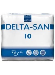 Abena - Delta-San (X20) N°10