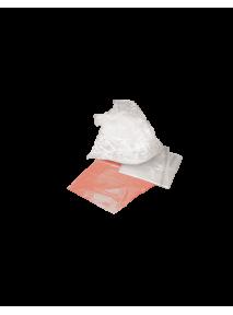 Abena - Sac soluble à chaud (x25) 60L / 55x100 cm