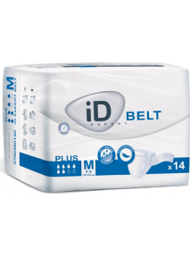 Ontex-ID - Belt Plus (x14) M