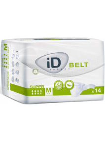 Ontex-ID - Belt Super (x14) M