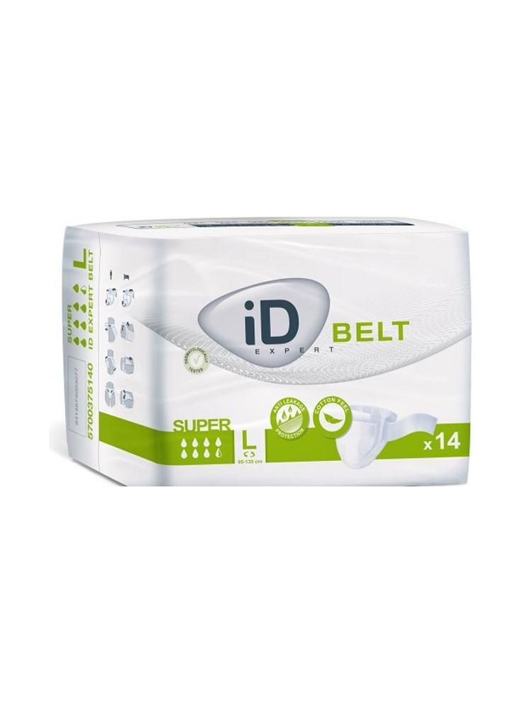 Ontex-ID - Belt Super (x14) L