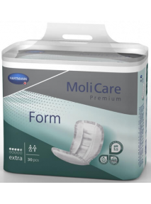 Hartmann MoliCare Form Extra (x30) 4,5 gouttes