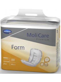 Hartmann MoliCare Form Normal Plus (x30) 3,5 gouttes