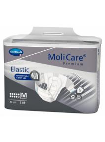 10 Gouttes elastic molicare medium