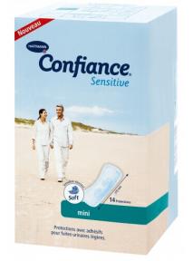 Hartmann Confiance Sensitive Mini (x14)