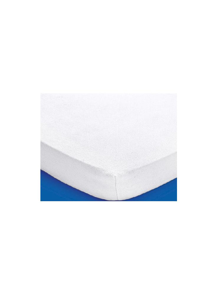 Protege Matelas 140x190 Cm Impermeable Microfibre