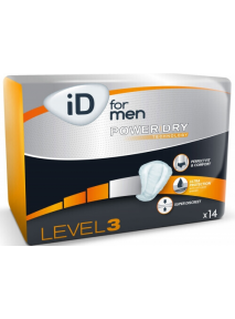 Ontex-ID For Men Level 3 (x14)