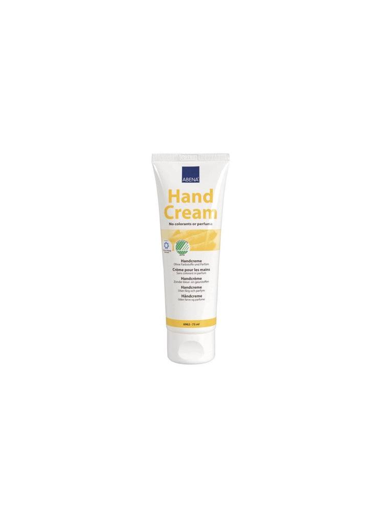Crème pour les mains (75ml) ABENA
