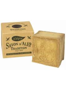 SAVON ALEP 190 GR TRADITION SUPREME