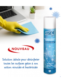 AEROSOL ASSAINISSEUR DESINFECTANT 300 ML