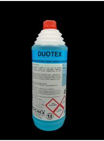 Nettoyant et Désinfectant NF EN 14476  Duotex – 1L