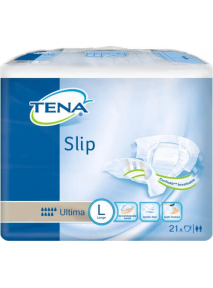 Changes complets x 21 (large) Ultima Tena Slip