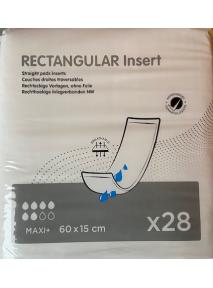 Protection Droite Traversable x28 Rectangular  Id.Ontex