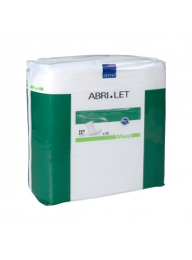 Protection Droite Traversable x28 Abri-Let Maxi ABENA