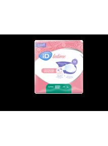 Slip Femme x10 7,5 gouttes Super Large ID Pants Intime - ID ONTEX