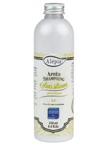 Après SHAMPOING 250 ml sans silicone démêlant à l' huile olive Alepia