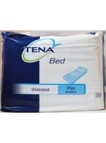 Tena - Bed Plus (x30) 60 x 60