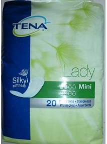 "Protections TENA Lady  ""MINI"""