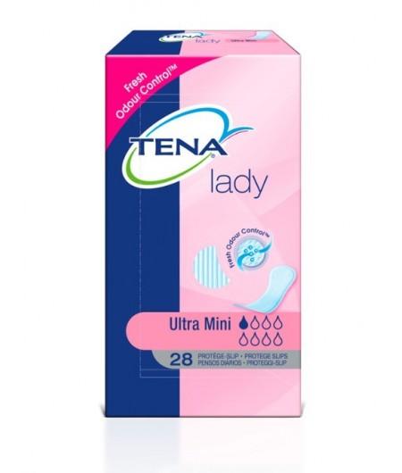 "Protections TENA Lady  ""ULTRA MINI"""