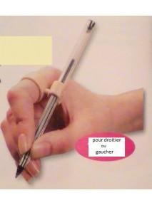 Support GRIPPIT  pour stylo et crayon