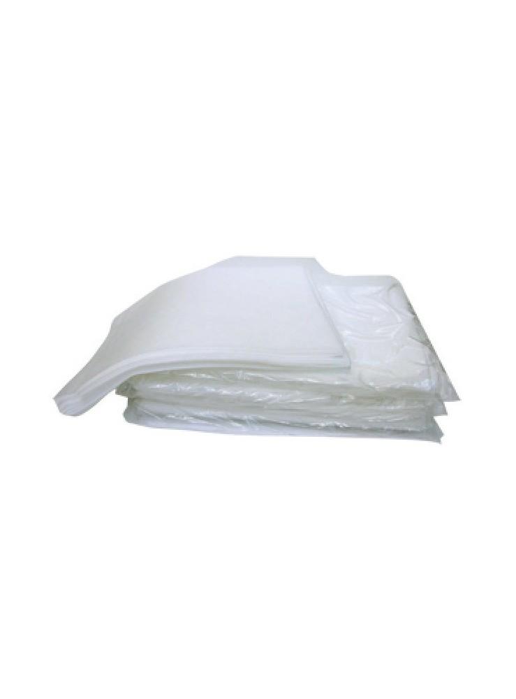 Drap de lit Usage Unique BASIC 150 X 240 CM